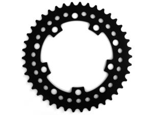 Image of 3mm Blowfish Dual BCD chainring