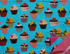 Image of Yummy Cupcakes