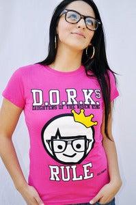 Image of 084-D.O.R.K.s RULE