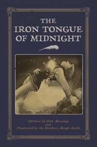 Iron Tongue Cover