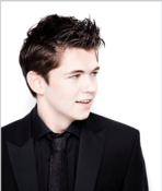 Image of Damian McGinty Poster