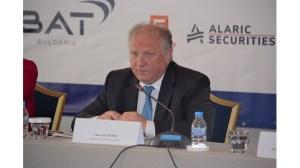 Външният министър Стоев за Скопие: речта на омразата е лоша