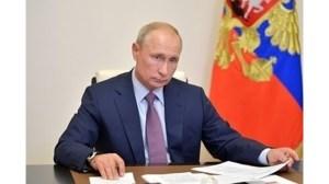 Путин: Русия е способна да открие всеки враг и ако е необходимо да го удари
