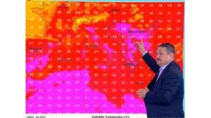 Проф.  Рачев: От сряда в някои посоки ще имаме 40-42 градуса.