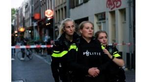 Известен антимафиотски журналист експлодира в пъпа на Амстердам (Рецензия)