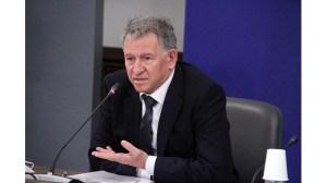 Стойчо Кацаров: Дори подписът ми върху декларацията е фалшифициран