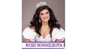 Тя е от Мис Минесота от Пловдив и продължава да се състезава в световни състезания.