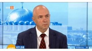 """Експерт: Язовирите не са """"бомби със закъснител"""""""