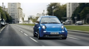 1000 електрически автомобила в Ловеч ще направят