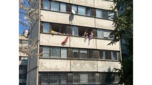 Действие в кампуса – те ловуват израелска банда за измами и пране на пари