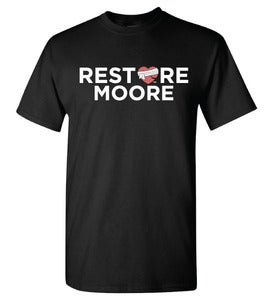 Image of Restore Moore