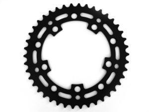 Image of 3mm Mandala Dual BCD chainring