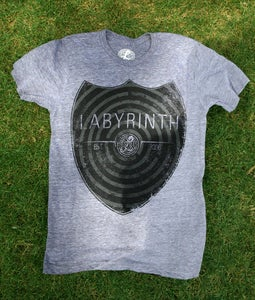 Labyrinth - Labyrinth Badge