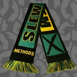 Image of The Slew Dem Scarf