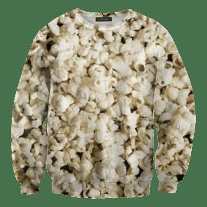 Image of Popcorn Sweater