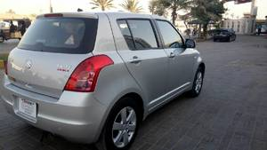 Suzuki Swift 2018 Prices In Pakistan Pictures And Reviews