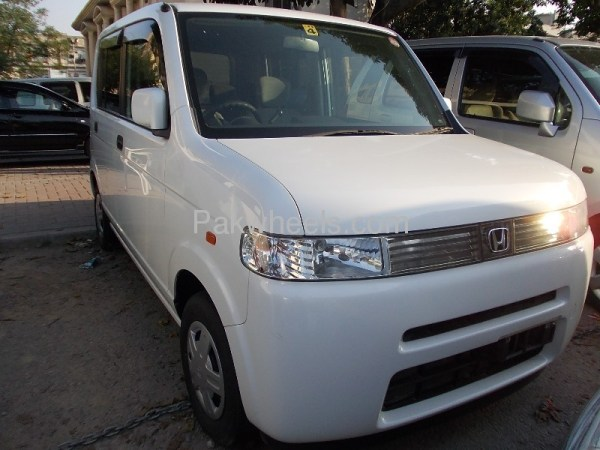 Honda Thats Special Edition 2007 for sale in Islamabad ...