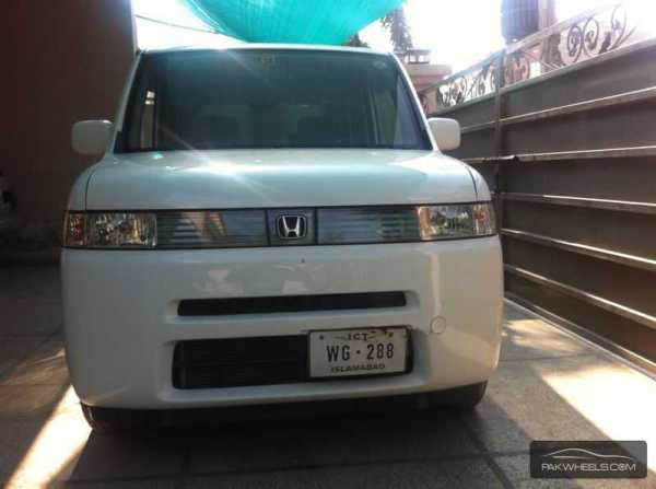 Honda Thats 2006 for sale in Lahore | PakWheels