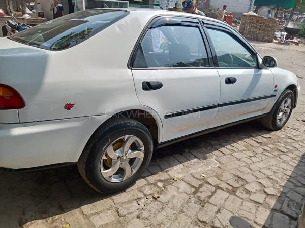Honda Thats Special Edition 1995 for sale in Lahore ...