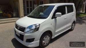 Suzuki Wagon R VXL 2014 for sale in Rawalpindi | PakWheels