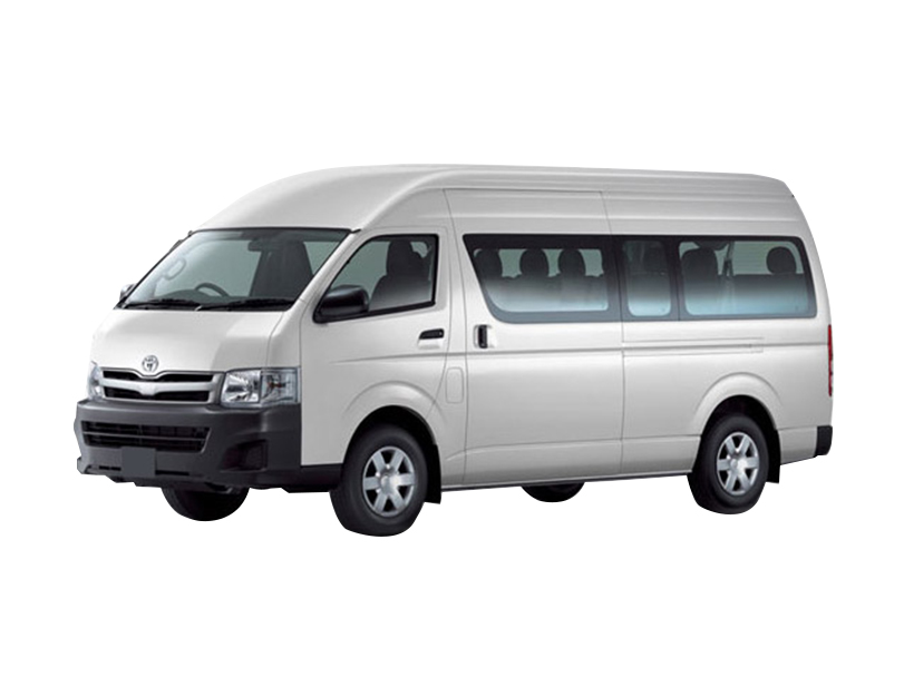 Toyota Hiace 2019 Prices in Pakistan Pictures Reviews