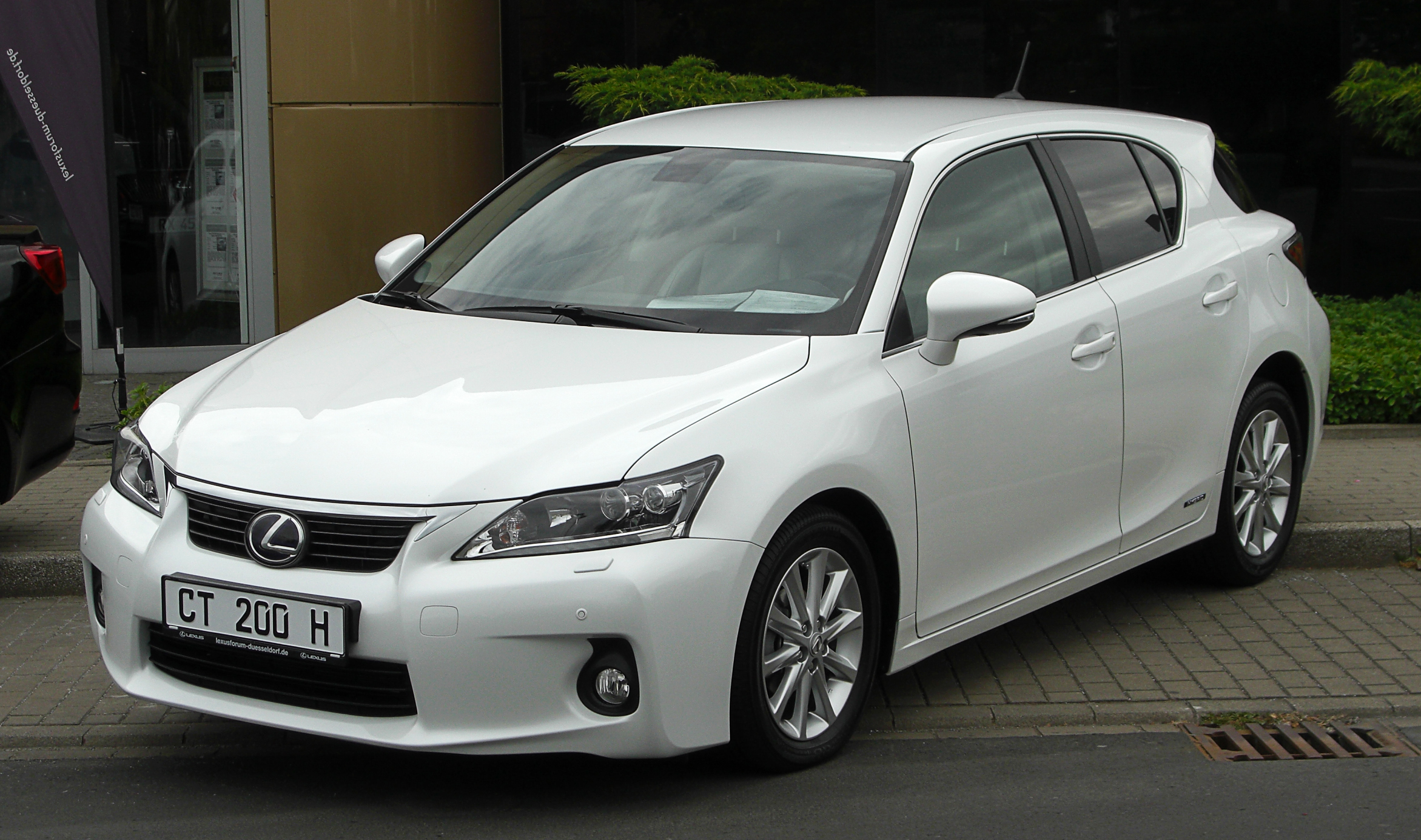 Farewell CT200h s ClubLexus Lexus Forum Discussion