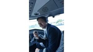 """И Папи Ханс в самолет, пилотиран от Орлин Павлов в """"Завръщане 2"""" (Галерия)"""