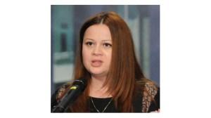 Анастасия Ингилизова: Аз съм в периода на живота си, в който гледам