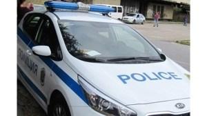 8-годишно дете е ударено от кола на МВР в село близо до Пазарджик