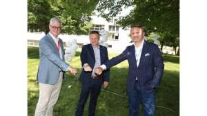 Teva инвестира 42 милиона долара в ново съвременно предприятие за производство на лекарства в Дупница