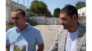 ГЕРБ: Повишеният миграционен натиск притеснява жителите на Харманли (Видео)