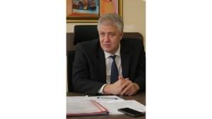 """Проф.  Асен Балтов беше отстранен, проф.  Иван Поромански е назначен за директор на """"Пирогов""""."""