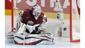 Фойерверки убиха 25-годишния вратар на НХЛ на 4 юли.