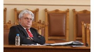 Спорът между Рашков и депутат от ГЕРБ в парламента за това кой ще запази поста си