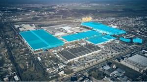 Ford ще сглобява електрически превозни средства на 250 км от София