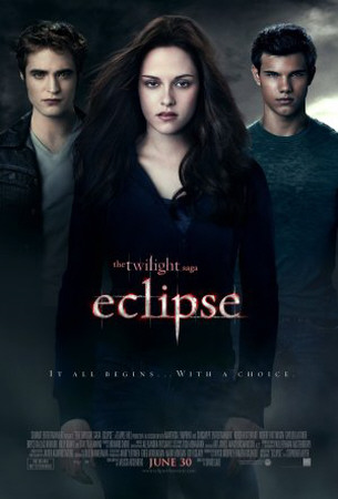 Twilight - Eclipse Poster