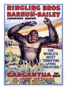 Gargantua the Great