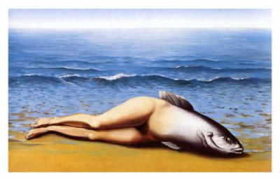 René Magritte - L'invenzione collettiva