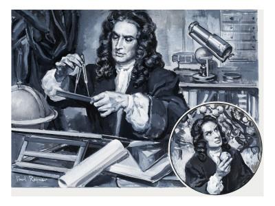 genios de la fisica: