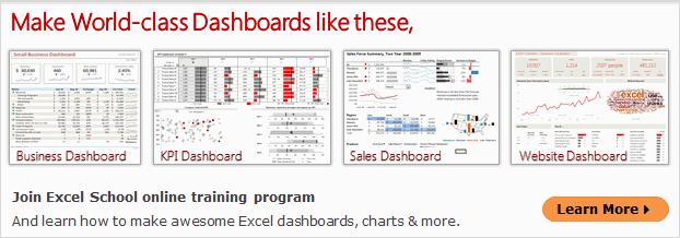 Excel School