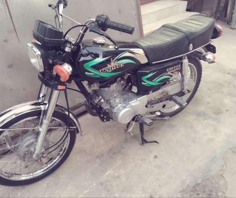 Pakistan Bike Olx Karachi
