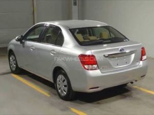 Toyota Corolla Axio Hybrid 15 2017 for sale in Lahore