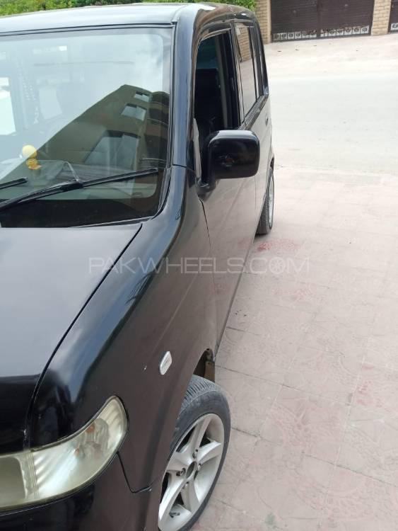 Honda Thats Item Turbo 2007 for sale in Islamabad | PakWheels