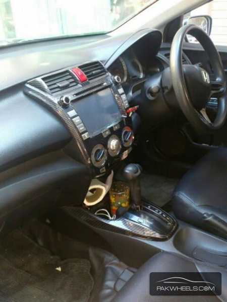 Honda City Modified Interior For Sale In Lahore Parts Amp Accessories 1020452 Pakwheels