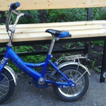 Продам велосипед купить в Пензе цена 1 000 руб