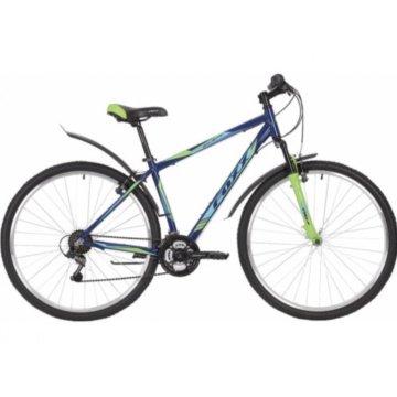 Велосипед форвард новый рама 21 купить в Пензе цена 12