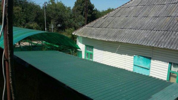 Дом, 40 м² – купить в Мегионе, цена 1 600 000 руб., дата ...