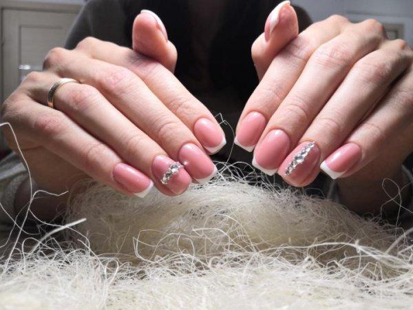 Маникюр,гель-лак,наращивание ногтей – купить в Красноярске ...