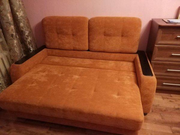 Прямой диван Гольфстрим Ф. 8 марта – купить в Москве, цена ...