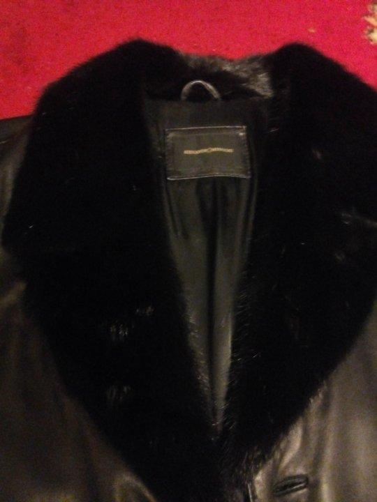 Новое зимнее мужское пальто Alessandro Manzoni – купить в ...